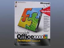 Microsoft Office 2000 Developer Update, englisch, SKU: 549-00404