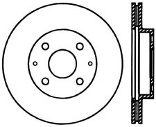 GCX Brake Rotors by StopTech fits 2002-2006 Kia Optima Magentis  CENTRIC PARTS