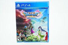 Dragon Quest XI ecos de una evasiva edad edición de la luz: Playstation 4 PS4