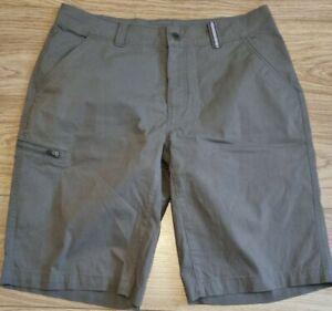 Sherpa Adventure Gear Shorts - Size 32