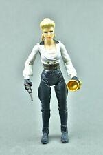 Hasbro Indiana Jones Figure Elsa Schneider Last Crusade 3.75