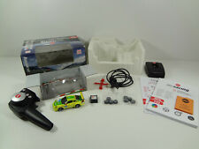 SIKU Racing 6822 Porsche 911 GT 3 RSR Ferngesteuertes Auto, RC Rennwagen, 1:43