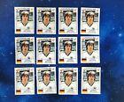 12x PANINI World Cup Story 1990 - Espana 82 - Lother Matthäus - Germany BRD #155