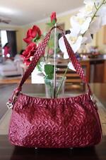Brighton Designer Leather Handbags leather cherry medium purse (pu100