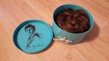 Vintage Jerome Alexander Wig/Hairpiece MARDI GRAS 100% Dynel Color #6 NIB