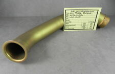 Lycoming Aircraft engine LW-12191 LYCOMING PIPE-INTAKE-CYL #1