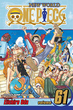 Manga de One Piece