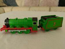 Henry - Trackmaster Thomas The Tank Engine Tomy
