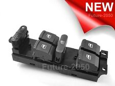 1Pc VW Passat Golf Jetta Window Lock Master Switch Powerful Panel Button