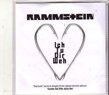 Englische Promo CD-Singles aus Deutschland mit's Musik