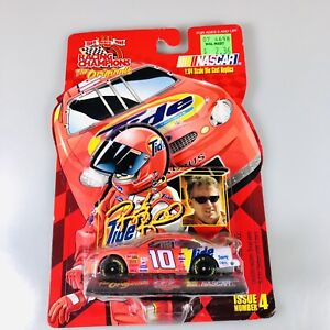 "NASCAR 1999 Racing Champions ""The Originals"" #10 RICKY RUDD 1/64 Die Cast Car"
