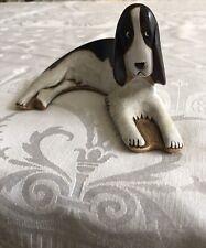 English Springer Spaniel figurine