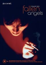 Fallen Angels (DVD) - ACC0003