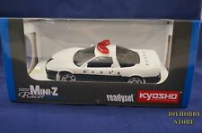 Kyosho 32229PC MINI-Z MR-03 Sports Honda NSX Police Car Ready Set