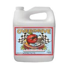 Overdrive Advanced Nutrients 5L stimolante fioritura Booster stimulant