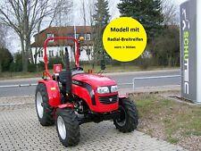 NEU!! und günstig LOVOL 254 Allrad Traktor Schlepper Bulldog Trecker 25 PS