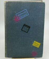 Around the World with Auntie Mame by Patrick Dennis (ex-lib., 1958, HC) 1st-ed.