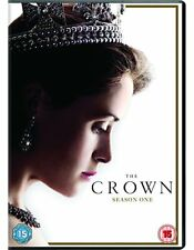 The Crown: Season 1 [DVD] [2017]