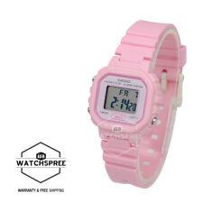 Casio Digital Watch LA20WH-4A1