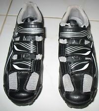 SCOTT -  COMP CYCLING Lady Shoe  EUR 38  - U.S. 6.5 -  UK 5 - HOOK/LOOP CLOSURE