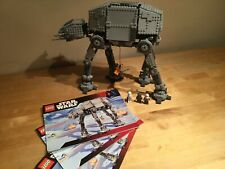 Lego Star Wars 10178 - UCS Motorised AT-AT (Unboxed)
