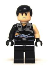 Lego Darth Vader's Apprentice 7672 Rogue Shadow Star Wars Minifigure