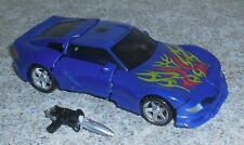 Transformers Reveal the Shield Turbo TRACKS deluxe rts Missing Side Pipes