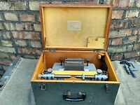 MEASURING TABLE MICROSCOPE ST-2