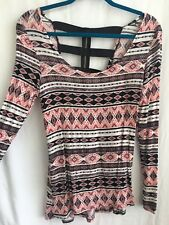 Size Small Womens Charlotte russe top