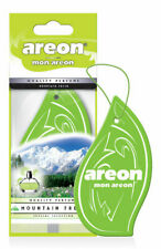 Brand New Mon Areon Air Mountain Fresh For Car,Home&Office Quality Perfume