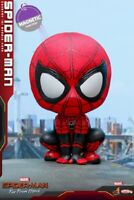 Hot Toys COSB629 Spider-Man Far From Home COSBABY Mini PVC Figure Toys Collecte