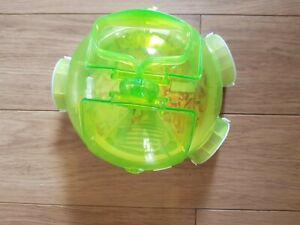 Zuzu Pets carry case hotel With Hamsters