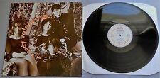 My Bloody Valentine-éxtasis y vino UK 1987 perezoso Records Lp