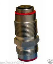 Valvola aspirazione per macchine AIRLESS a membrana mod.SINAER EXP 7000/10000