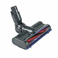Dyson Dc59 Dc62 Carbon Fibre Motorised Floor Tool Motor Head F/S w/Tracking# NEW