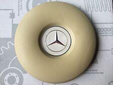 Mercedes Lenkrad Nabenpolster elfenbein weiß Mercedes W108 W111 W113 Pagode W114