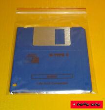 COMMODORE AMIGA / R-TYPE II / 1991 / IREM / 1 Diskette / RARE