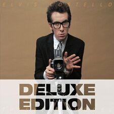 ELVIS COSTELLO - THIS YEAR'S MODEL: DELUXE EDITION 2CD ALBUM SET (2008)