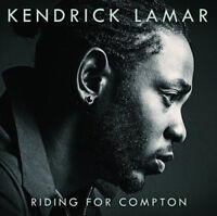 Kendrick Lamar : Riding for Compton CD (2018) ***NEW*** FREE Shipping, Save £s