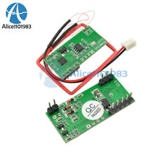 2PCS 125K EM4100 RFID Card Reader Module RDM6300 ID RF UART Output For Arduino