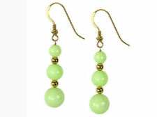 Orecchini di lusso perli agata