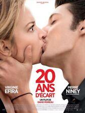 20 ans d'écart DVD NEUF SOUS BLISTER