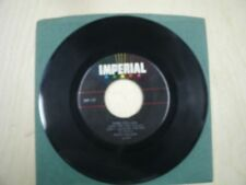 Ricky Nelson Singles Imperial 157