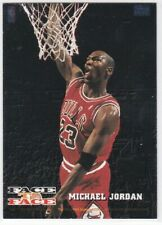 1993-94 HOOPS BASKETBALL FACE TO FACE INSERT CARDS !! YOU PICK !! MICHAEL JORDAN