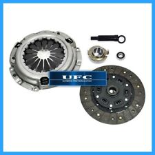 UFC PREMIUM SPORT CLUTCH KIT for 2003-2003 MAZDA PROTEGE MAZDASPEED 2.0L TURBO