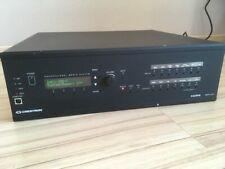Crestron DMPS-300-C Full HD Matrix / schnelle Bildsignalumschaltung / Smart Home