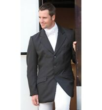 """SALE - Mens Horse Riding Show Jacket - Size 38"""" - Black - was £59.99 - by Shires"""