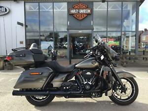 2019 Harley-Davidson CVO FLHTKSE LIMITED FLHTKSE Custom Colour (18MY) CVO Petrol