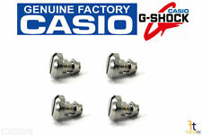 CASIO G-Shock Rangeman GW-9400 Decorative Bezel SCREW (1H / 5H / 7H / 11H) 4pcs.