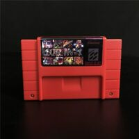 New Super 64 Retro Game Card 100 in 1 Game Cartridge for N64 Video Game Console